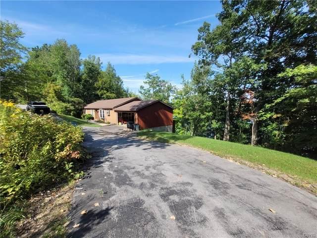 3032 State Route 48, Minetto, NY 13126 (MLS #S1363716) :: Serota Real Estate LLC