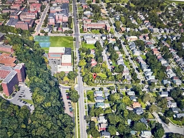 825 Comstock Avenue & Stratford, Syracuse, NY 13210 (MLS #S1363727) :: Serota Real Estate LLC