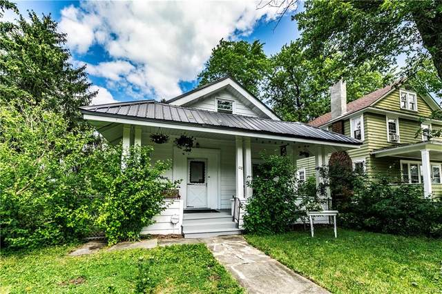 128 Fairfield Avenue, Syracuse, NY 13207 (MLS #S1363732) :: TLC Real Estate LLC