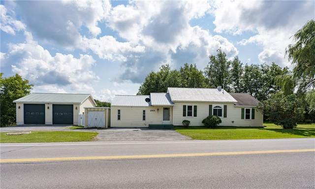 27672 State Route 37, Pamelia, NY 13601 (MLS #S1363737) :: Thousand Islands Realty