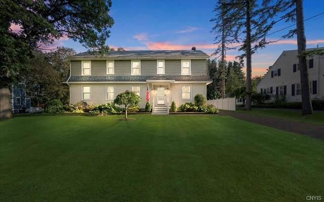 9510 Pinnacle Road, Paris, NY 13456 (MLS #S1363776) :: BridgeView Real Estate