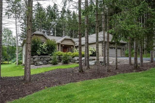 4342 Chickadee Circle, Onondaga, NY 13215 (MLS #S1363785) :: BridgeView Real Estate