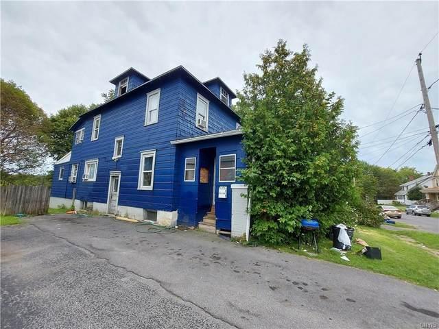 151 E Bissell Street, Syracuse, NY 13207 (MLS #S1363791) :: TLC Real Estate LLC