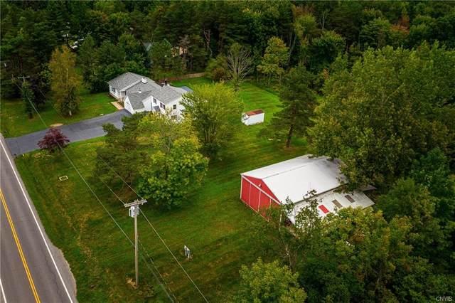 24-26 County Route 40, Mexico, NY 13114 (MLS #S1363836) :: Serota Real Estate LLC