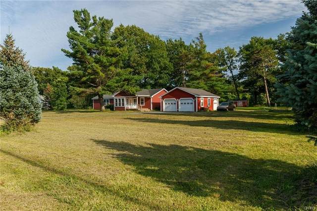 26630 State Route 3, Le Ray, NY 13601 (MLS #S1363848) :: BridgeView Real Estate