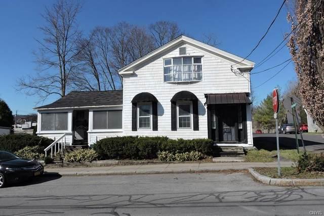 107 Wesley Street, Manlius, NY 13104 (MLS #S1363868) :: TLC Real Estate LLC