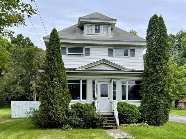 32406 County Route 179, Clayton, NY 13622 (MLS #S1363882) :: BridgeView Real Estate