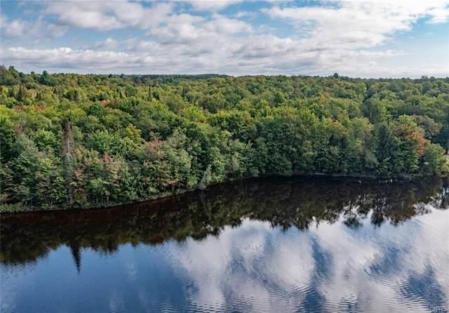 00 O'brien Road, Forestport, NY 13338 (MLS #S1363901) :: BridgeView Real Estate