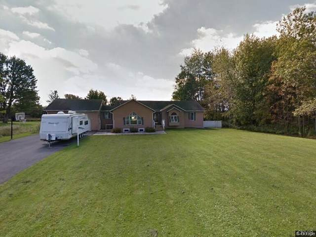 6792 Obrien Road, Westmoreland, NY 13440 (MLS #S1363973) :: BridgeView Real Estate