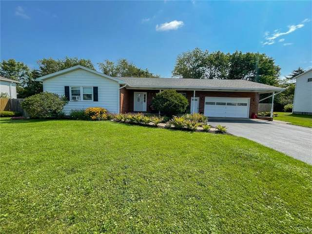 20 Foxcroft Circle, Sennett, NY 13021 (MLS #S1363985) :: Serota Real Estate LLC