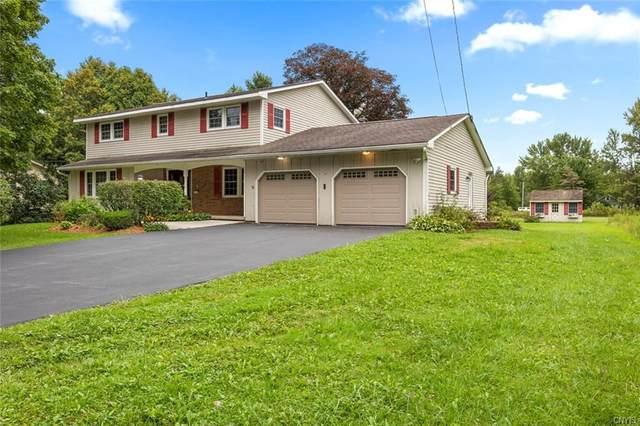 516 East Avenue, Manlius, NY 13082 (MLS #S1364059) :: TLC Real Estate LLC