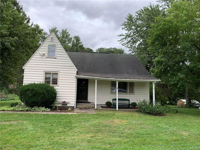 3118 Cold Springs Road, Lysander, NY 13027 (MLS #S1364116) :: MyTown Realty