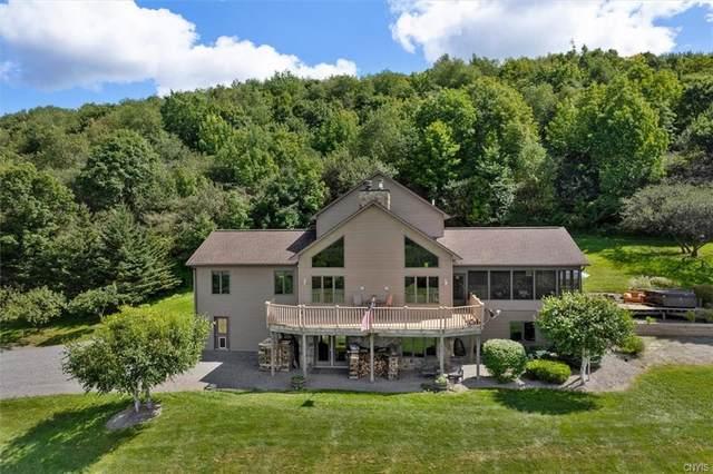 799 Cowles Settlement, Fabius, NY 13063 (MLS #S1364148) :: Serota Real Estate LLC