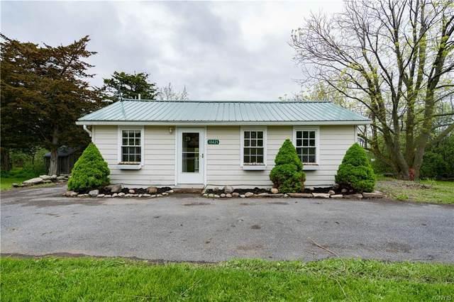 10421 Nys Rte 3, Adams, NY 13605 (MLS #S1364154) :: BridgeView Real Estate
