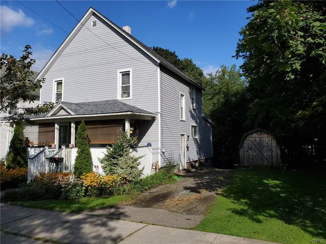 69 Owego Street, Cortland, NY 13045 (MLS #S1364217) :: BridgeView Real Estate