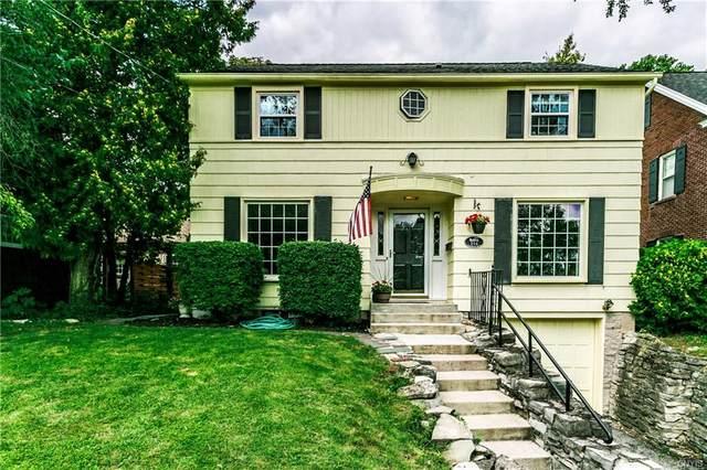 216 Strathmore Drive, Syracuse, NY 13207 (MLS #S1364308) :: BridgeView Real Estate