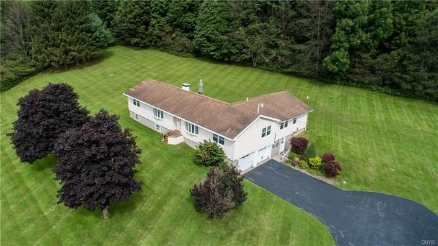 192 Norton Road, Burlington, NY 13315 (MLS #S1364324) :: BridgeView Real Estate