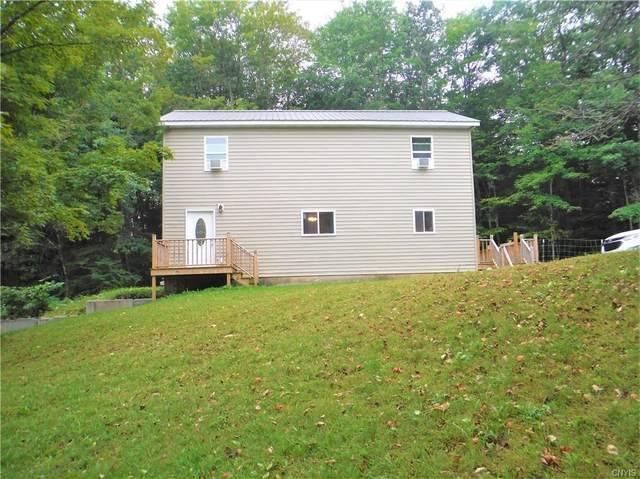 631 Witzigman Road, Lewis, NY 13489 (MLS #S1364350) :: BridgeView Real Estate