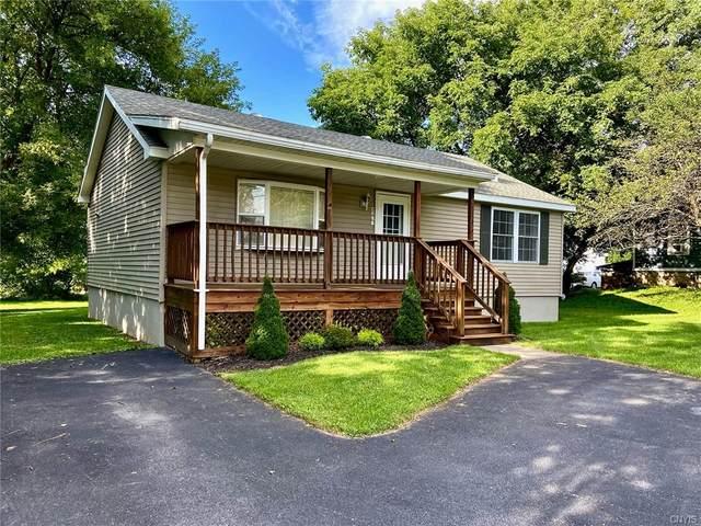 9661 Pinnacle Road, Paris, NY 13456 (MLS #S1364351) :: BridgeView Real Estate