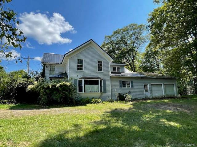 1025 County Route 48, Richland, NY 13144 (MLS #S1364371) :: BridgeView Real Estate
