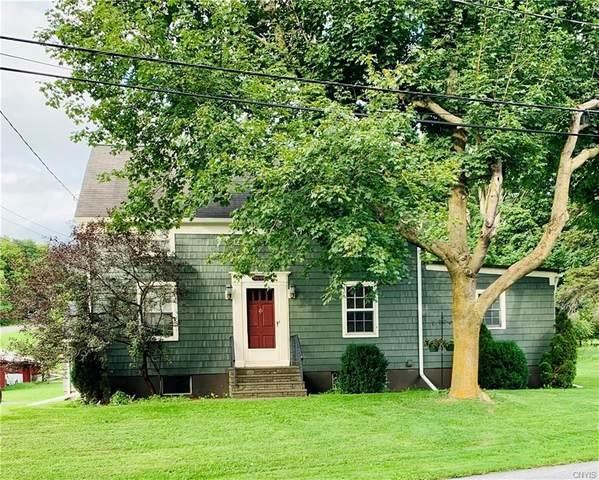 9695 Campbell Road, Paris, NY 13456 (MLS #S1364509) :: BridgeView Real Estate
