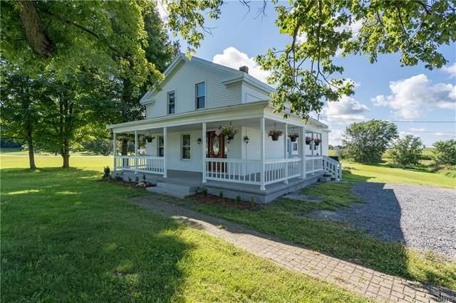 28020 Nys Route 126, Rutland, NY 13612 (MLS #S1364541) :: BridgeView Real Estate