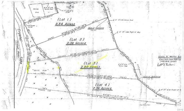 10527 State Boat Landing Road, Henderson, NY 13605 (MLS #S1364543) :: BridgeView Real Estate