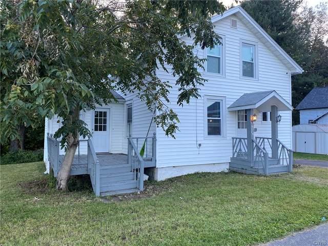 6275 Evans Road, Marcy, NY 13403 (MLS #S1364562) :: BridgeView Real Estate