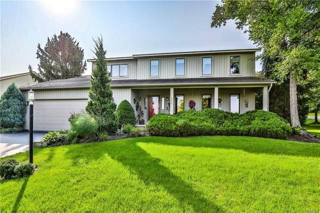 5845 Independence Drive, Onondaga, NY 13078 (MLS #S1364578) :: BridgeView Real Estate