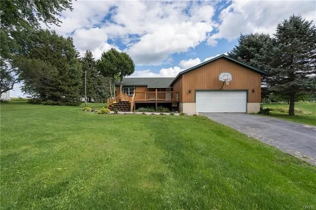 15650 County Route 63, Adams, NY 13606 (MLS #S1364584) :: BridgeView Real Estate