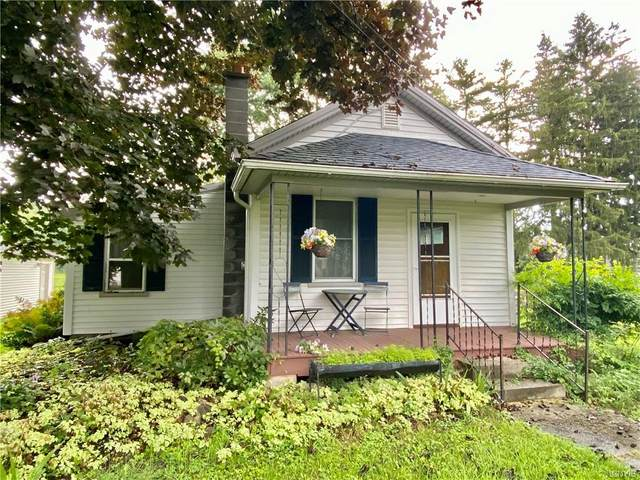 21 Gulf Hill Road, Groton, NY 13045 (MLS #S1364611) :: Serota Real Estate LLC