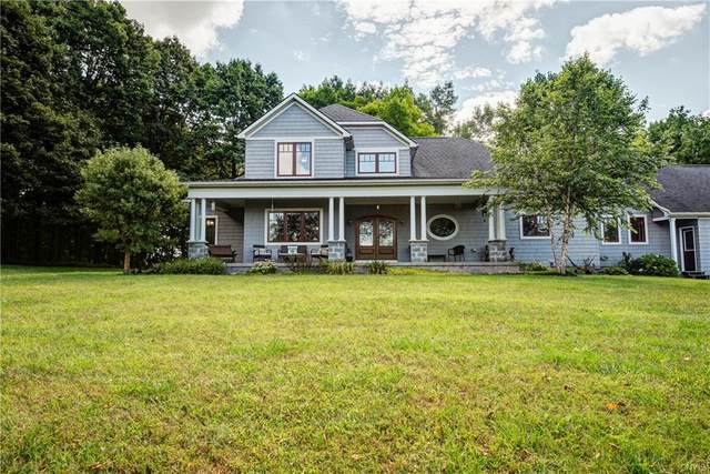 2737 Almond Drive, Fleming, NY 13021 (MLS #S1364621) :: BridgeView Real Estate