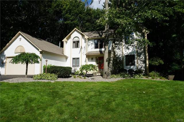 8804 Madeleine Dr, Lysander, NY 13027 (MLS #S1364666) :: Thousand Islands Realty