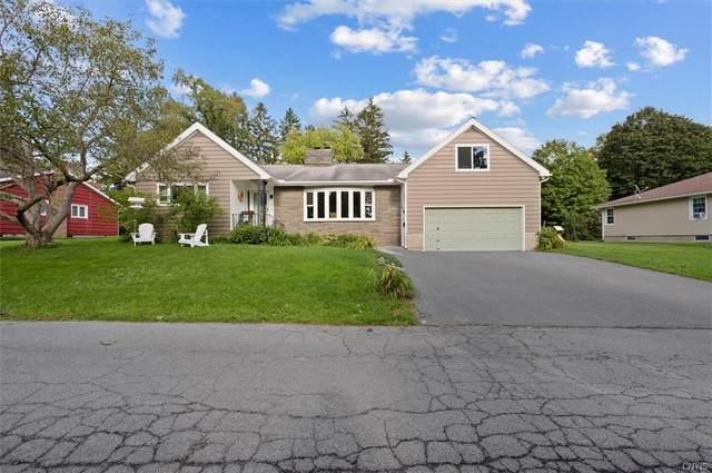 3 Thornwood Road, New Hartford, NY 13413 (MLS #S1364678) :: BridgeView Real Estate