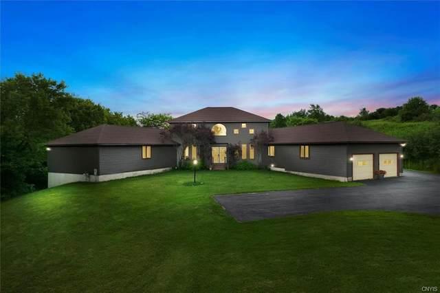 9300 Paris Hill Road, Paris, NY 13456 (MLS #S1364692) :: Serota Real Estate LLC