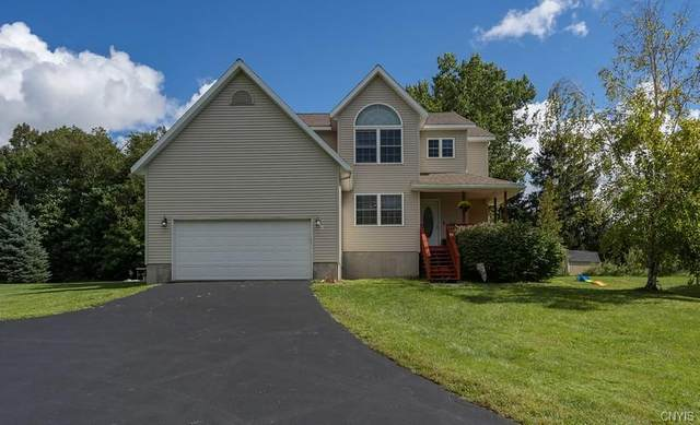35091 State Route 126, Champion, NY 13619 (MLS #S1364742) :: BridgeView Real Estate