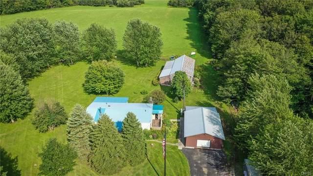 26606 Cramer Road, Rutland, NY 13626 (MLS #S1364748) :: BridgeView Real Estate