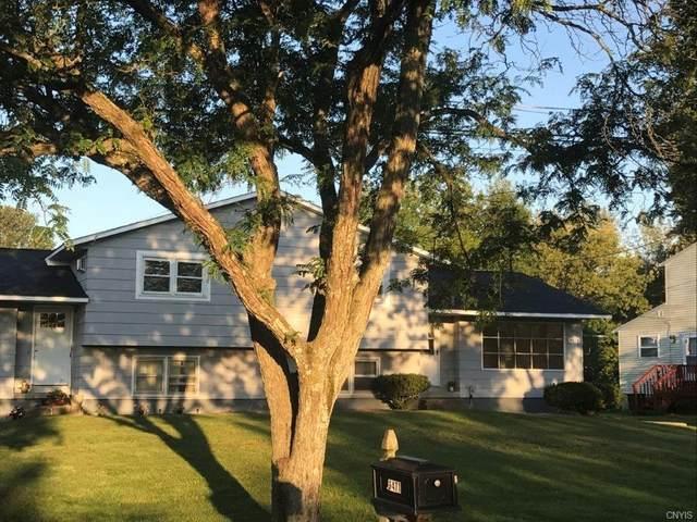 6471 Wells Drive, Dewitt, NY 13057 (MLS #S1364757) :: BridgeView Real Estate