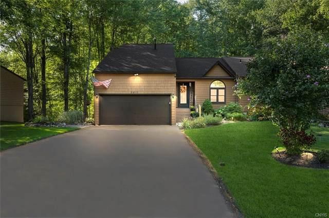3411 Grey Birch Drive, Lysander, NY 13027 (MLS #S1364775) :: BridgeView Real Estate