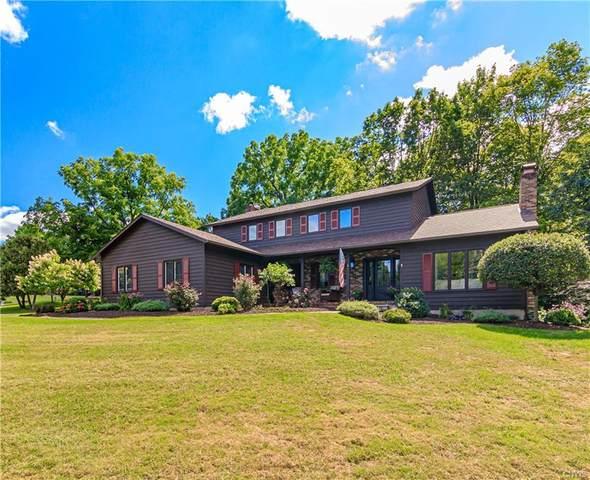2 Landgrove Drive, Manlius, NY 13066 (MLS #S1364946) :: BridgeView Real Estate