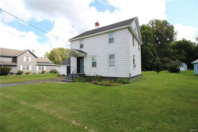 13666 Us Route 11, Adams, NY 13606 (MLS #S1364962) :: BridgeView Real Estate