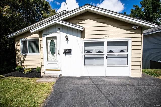 267 Mountainview Avenue, Syracuse, NY 13224 (MLS #S1364970) :: BridgeView Real Estate