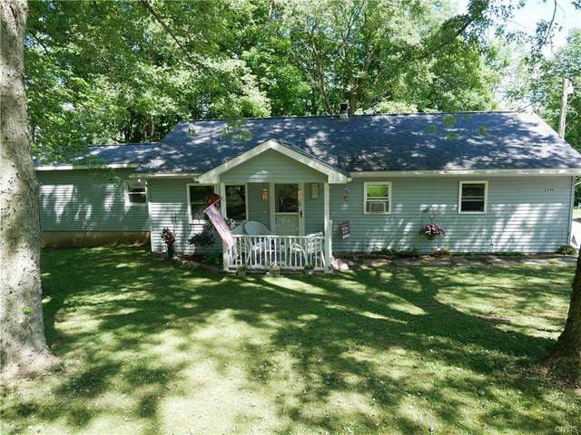2346 State Route 12B, Marshall, NY 13328 (MLS #S1364974) :: BridgeView Real Estate