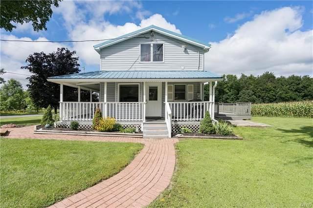 15810 Odell Road, Rutland, NY 13626 (MLS #S1364976) :: Serota Real Estate LLC