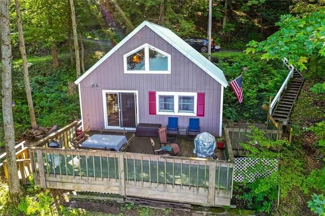 34791 Freeman Drive E, Champion, NY 13619 (MLS #S1364994) :: BridgeView Real Estate
