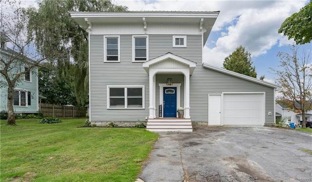 37 N Jefferson Street, Champion, NY 13619 (MLS #S1365009) :: TLC Real Estate LLC