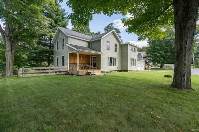 6504 Lefevre Street, Croghan, NY 13327 (MLS #S1365032) :: Serota Real Estate LLC