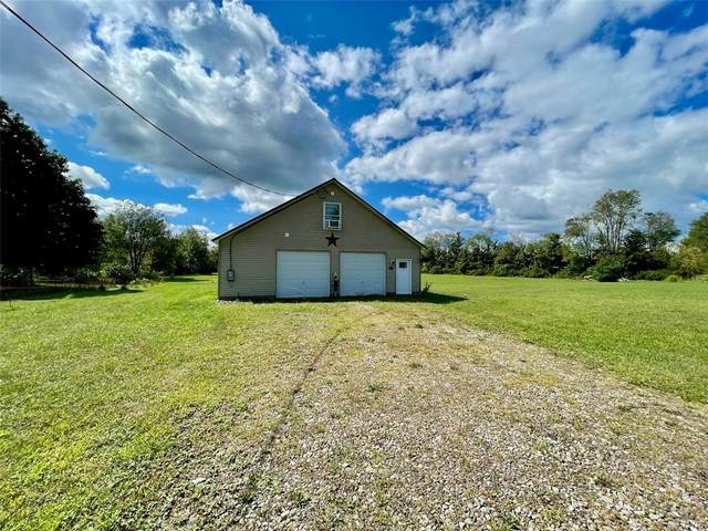 191 Co Rt 30, Williamstown, NY 13493 (MLS #S1365043) :: BridgeView Real Estate