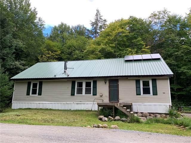 275 Uncas Road, Inlet, NY 13360 (MLS #S1365060) :: Serota Real Estate LLC