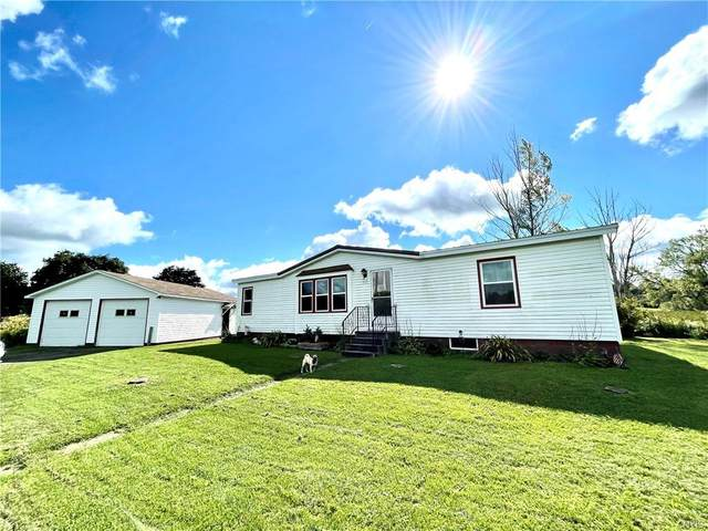 21270 County Route 69, Rodman, NY 13682 (MLS #S1365066) :: BridgeView Real Estate